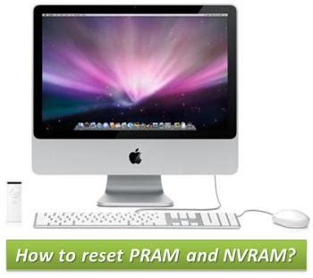 reset nvram on pc the www blog how to reset pram and nvram in mac mac guides