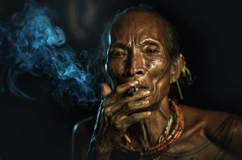 mentawai tribal tattoo smoker tribe mentawai by abe less 13 pinterest