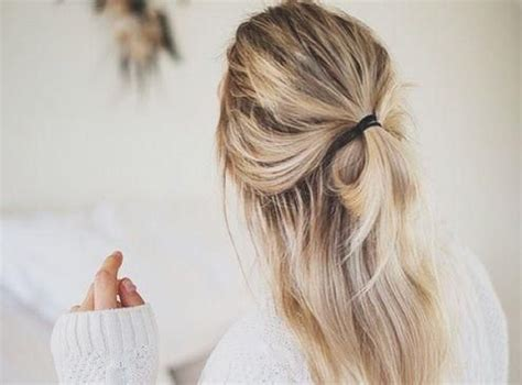 half up bun hairstyles tumblr half bun celebrity hairstyles for spring 2015 hairstyles