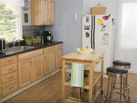 ideas for small kitchen islands 7 terrific small portable kitchen islands digital image