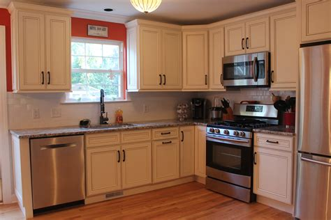 semi custom kitchen cabinets pictures options tips