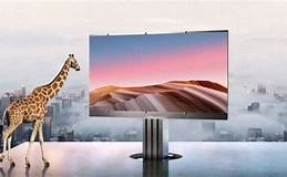 Image result for Largest TV screen 2020. Size: 259 x 160. Source: www.maxim.com
