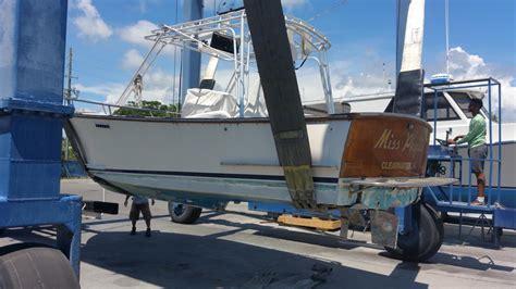 boats for sale boca grande florida boca grande 26 center console ib boats for sale