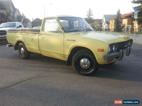 datsun truck for sale 1976 datsun other 620 for sale in canada