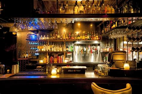 Top 10 Bars In America by Top 10 Bars Nightclubs In Destination Luxury