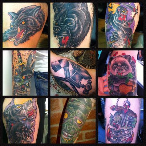 magnum tattoo magnum opus 33 n brighton