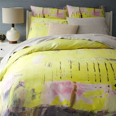abstract bedding spring bedding ideas abstract and geometric motifs