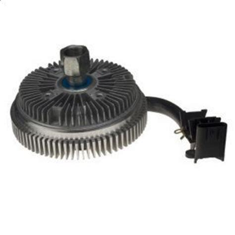 2003 Chevy Trailblazer Fan Clutch Remove Is The Fan