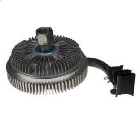 2003 chevrolet trailblazer fan clutch 2003 chevy trailblazer fan clutch remove is the fan