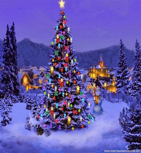 merry christmas tree merry christmas tree wallpaper