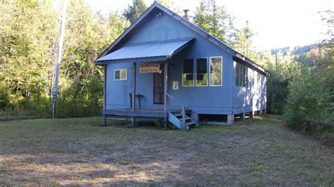 Mountain Cabins For Sale by Adirondack Mountain Cabin On Trout Brook Mountain And Ski