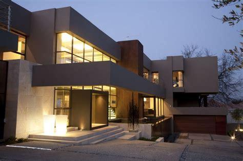 designer luxury homes house in bryanston design by nico van der meulen