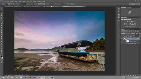 tutorial photoshop cc hdr tutorial adobe photoshop cc merge to hdr pro youtube