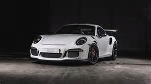 Porsche Wallpaper 2016 Techart Porsche 911 Gt3 Rs Carbon Sport Wallpaper
