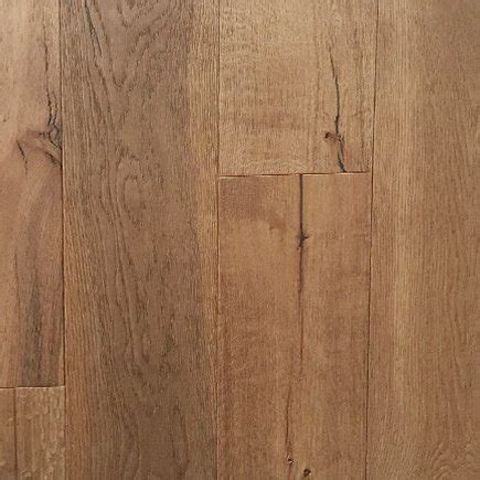 Engineered White Oak Flooring White Oak Tussah Engineered Hardwood Flooring