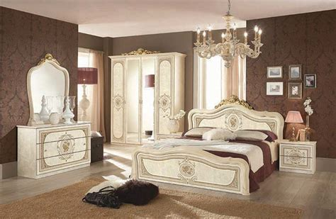 Bedroom Furniture Sets King Italian Classic Provincial Italian Bedroom Furniture Sets