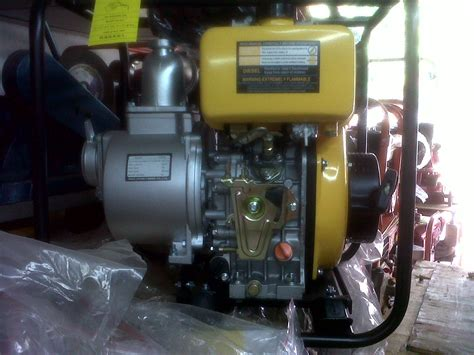 Pompa Air Honda water pompa air diesel kipor pasarmesin88
