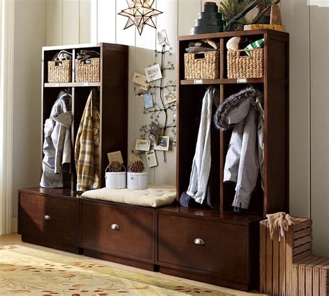 entry way storage entryway benches storage and accessories coat rack bench