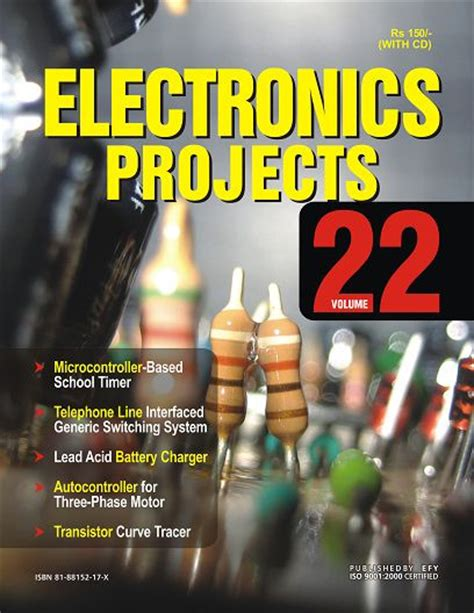 electronics projects magazine volume  giant archive  downloadable  magazines