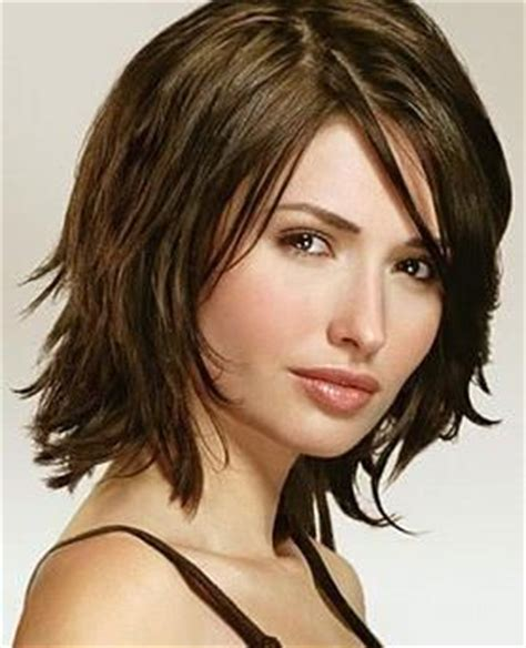 shoulder length hair for women with pear shaped faces 2013 medium length hairstyles for heart shaped faces over