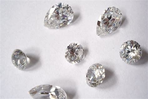 cubic zirconia cubic zirconia vs difference and comparison diffen
