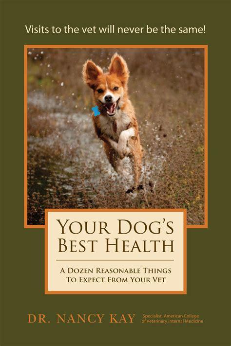 speaking  spot dog health care tips veterinary