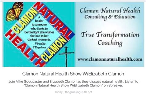 Toronto East Detox by Clamon Health Show How To Naturally Detox Your