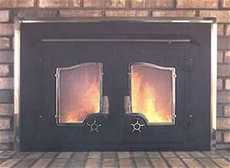country fireplace insert wood fireplace doors buy country universal fireplace doors