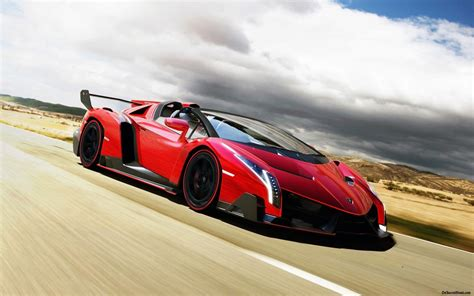New Lamborghini Veneno Roadster Lamborghini Veneno Roadster Wallpaper