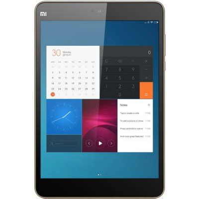 Tablet Android Xiaomi xiaomi mi pad 2 android tablet 138 coupon gadgets