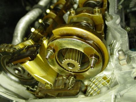 Pelican Technical Article: BMW Camshaft Timing and Vanos
