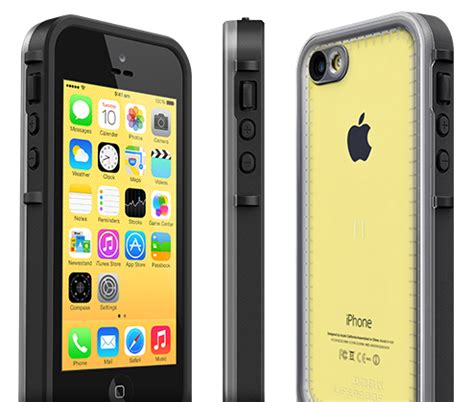 Krusell Cover Iphone 5c Transparent Black lifeproof fre iphone 5c blk clr forbes batteries toowoomba
