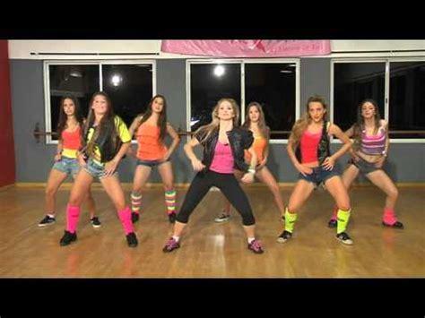tutorial dance lmfao party rock anthem choreography tutorial i street danc