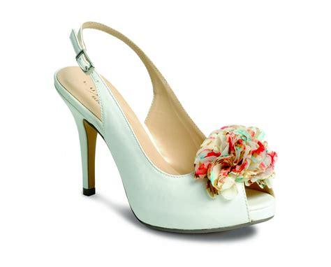 Creme Schuhe Hochzeit by Lunar Jlr092 Wedding Shoes