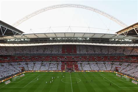 imagenes informativas simbolicas de un estadio de futbol estadios de f 250 tbol en londres geod13