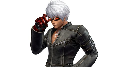 The Of k king of fighters