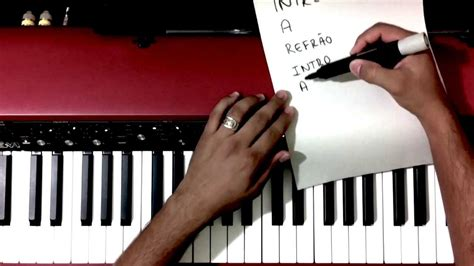 tutorial piano father and son tutorial our father to piano bethel music hd