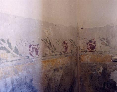 gesimse putzen k 252 nstlerische wand deckenmalerei seccomalerei