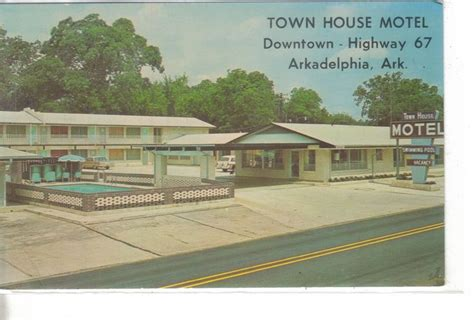 77 Best Images About Motel Post Cards On Pinterest Shelter House Fort Walton