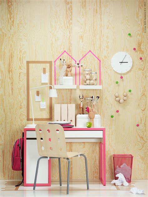 ikea escritorios micke escritorios infantiles con la mesa micke de ikea decopeques