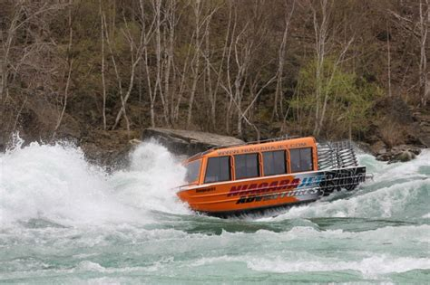 jet boat niagara video travel new york 5 things to do in niagara falls in winter