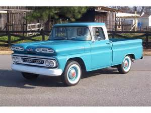 1961 Chevrolet Apache Image Gallery 1961 Chevrolet Apache