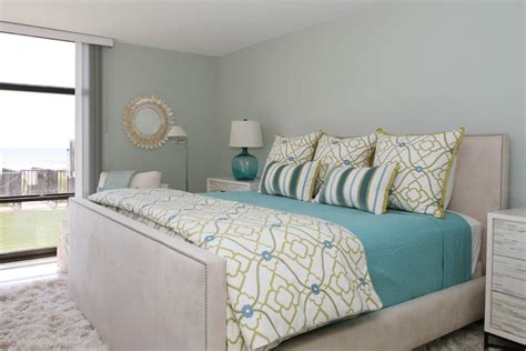 Aqua Bedroom Decorating Ideas by Sensational Aqua Bedding Decorating Ideas