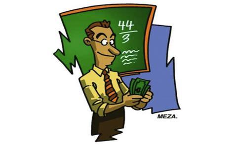 sueldo real de mucama geriatrico 191 qu 233 es el salario bruto econom 237 a simple