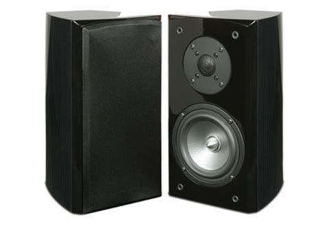 bookshelf speakers reviews 2013