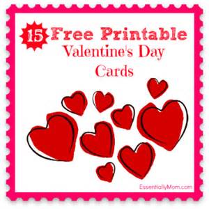 15 free printable s cards for