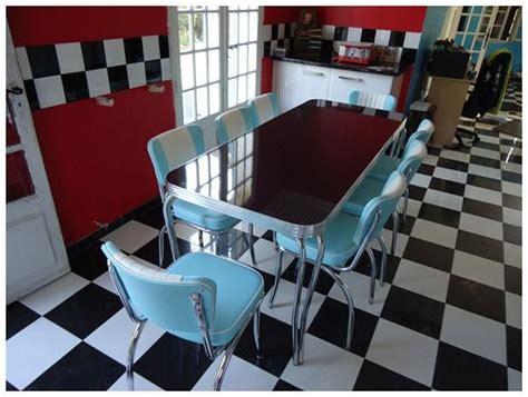 Deco De Table Americaine by Mobilier Et D 233 Coration Vintage Am 233 Ricaine 224 Rennes Bretagne
