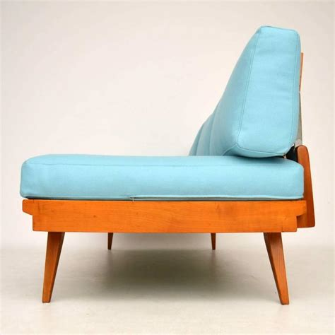 retro couch for sale retro sofa daybed by wilhelm knoll vintage 1950s for sale