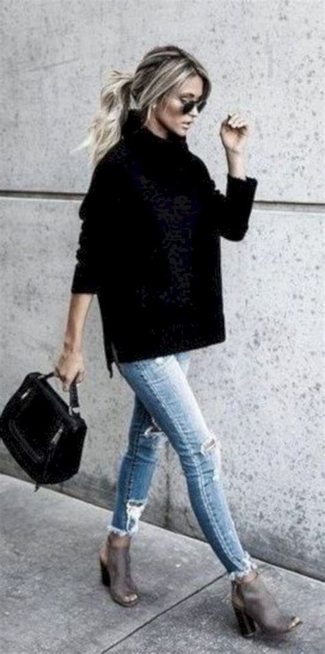 classy winter outfit ideas  career women  outfitsite