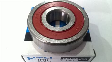 Bearing 6204 2rs Tpi 6204 Llu Tpi 6303 lu ntn bearing 17x47x14 mm groove